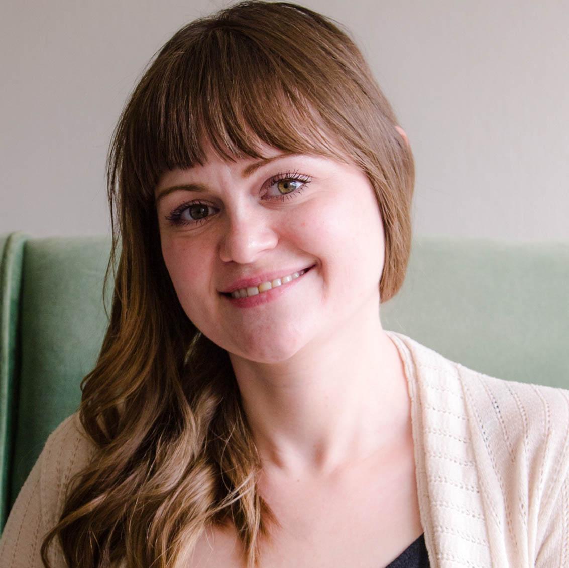 Kristin Barras
